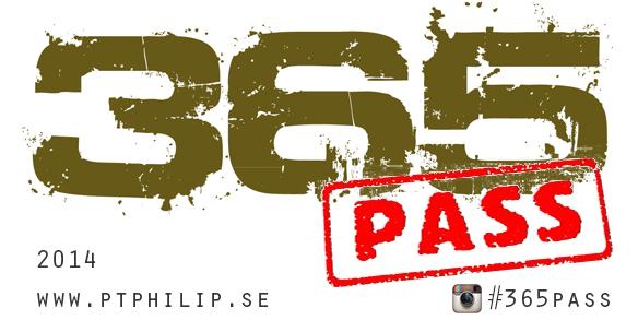 365pass