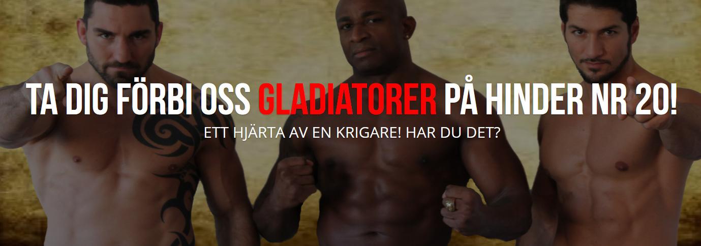 superiorrace_gladiatorerna