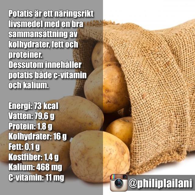 tjock av protein