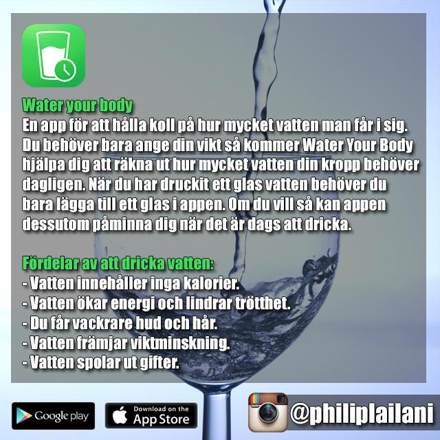wateryourbody_app