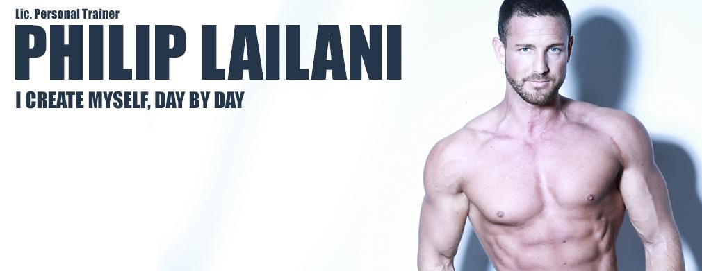 Philip Lailani – Personlig Tränare – Träningsblogg